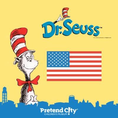 Read Across America & Dr. Seuss's Birthday