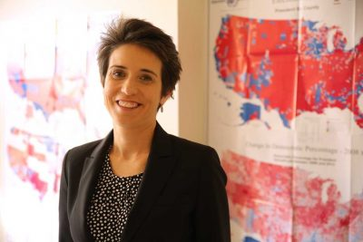 The 22nd Annual Witte Lectures- Amy Walter