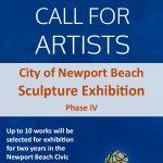 Newport Beach Civic Center Sculpture Exhibition
