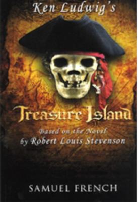 Auditions - Treasure Island