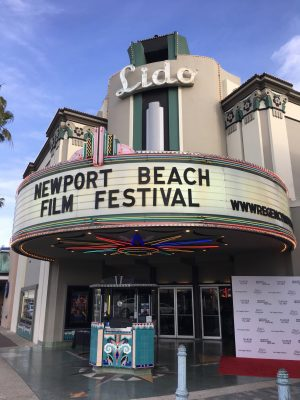 Newport Beach Film Festival Family Film Series