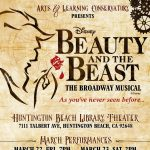 Arts & Learning Conservatory presents Beauty and the Beast