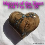 Matters of the Heart: Month Long Artist Exhibition