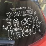 "HB APA's ""Retrofest XV: We Are Family"""