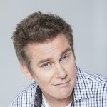 Acclaimed Comedian Brian Regan Returns to Segerstrom Center for the Arts