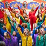 Family Fun at the Center ft. Voices of Hope Children's Choir