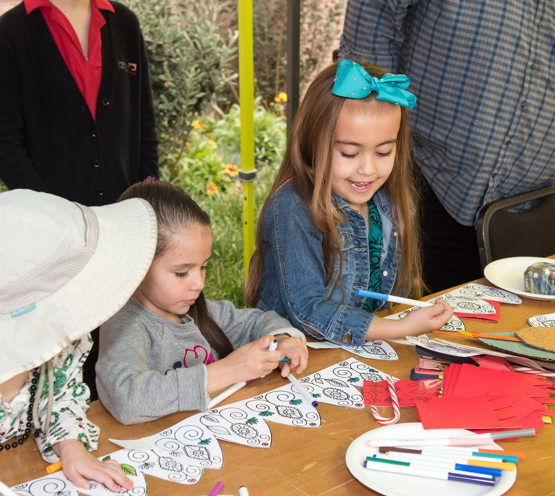 Spring Carnival presented by Segerstrom Center for the Arts