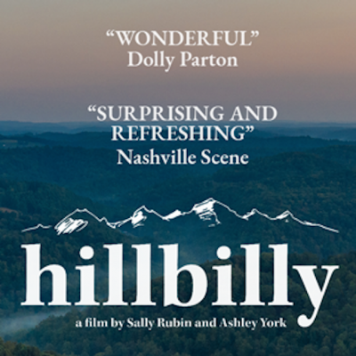 HILLBILLY: EXPLORING AMERICA'S GREAT DIVIDE