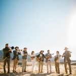 DUSTBOWL REVIVAL & HOT CLUB OF COWTOWN
