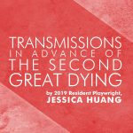 Transmissions in Advance of the Second Great Dying
