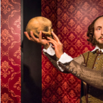 Shakespeare Dwelling: Architecture of Experience