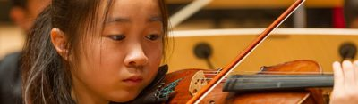 Pacific Symphony Santiago Strings: Outside the Box...