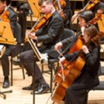 Pacific Symphony Youth Orchestra Season Finale