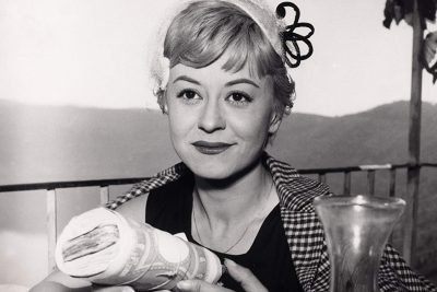 Cinema Italiano: The Nights of Cabiria - Le Notti ...