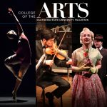 """Of Love and Dreams:"" An Alumni and Guest Artist Recital"