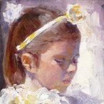 Portrait in Mediums