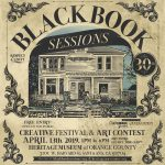 Blackbook Sessions #30 at Heritage Museum of Orange County