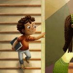LCAD Gallery presents Artists of Animation