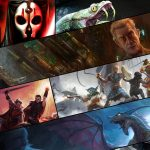 LCAD Gallery presents Waking Worlds: Visual Storytelling with Obsidian Entertainment