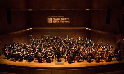 Orange County Youth Symphony: 49th Season Finale