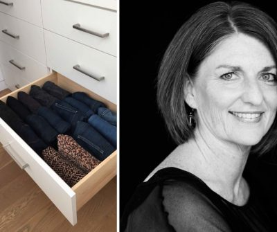 Tidying Tips with KonMari Expert at SOCO's Room ...