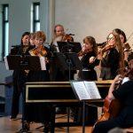 2019 Baroque Music Festival, Corona del Mar Opening Concert: Back to Bach Concertos
