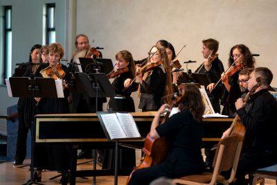 2019 Baroque Music Festival, Corona del Mar Openin...