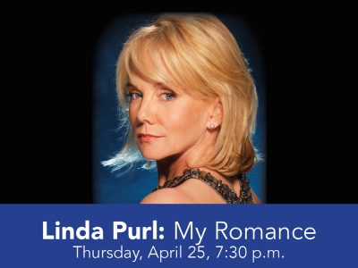 Linda Purl : My Romance