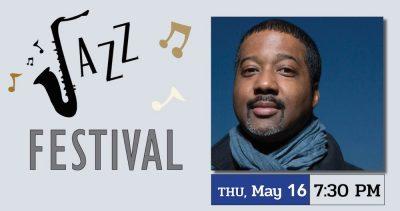 Jazz Fest - Eric Reed Trio