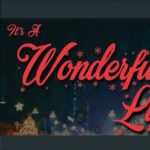 "Christmas in July : ""It's a Wonderful Life: A Radio Play"""