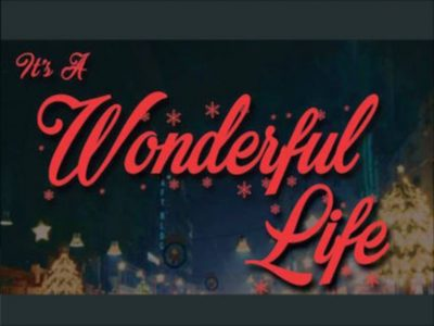 "Christmas in July : ""It's a Wonderful Life: A Radi..."