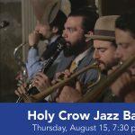 Holy Crow Jazz Band