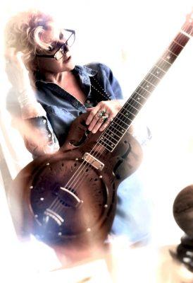 Lucy J. Dalton Benefit Concert feat. Dale Pounet