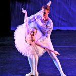 Cinderella by Ballet Repertory Theatre
