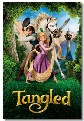 Performing Arts Camp: Tangled