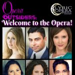 Lyric Opera at the Library