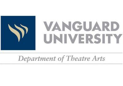 Vanguard University Theatre Department