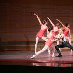 American Ballet Theatre William J. Gillespie School at Segerstrom Center for the Arts Showcase Performance #1
