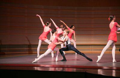 American Ballet Theatre William J. Gillespie Schoo...