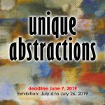 Call for Art –Abstraction Expressionism