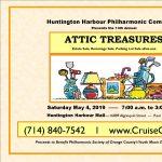 13th Annual Attic Treasures