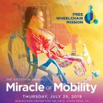 Free Wheelchair Mission's 16th Annual Miracle of Mobility Gala
