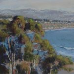 Laguna Beach Plein Air Painting Workshop