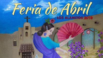 Feria De Abril, Los Alamitos
