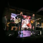 Concerts on the Green: The Side Deal