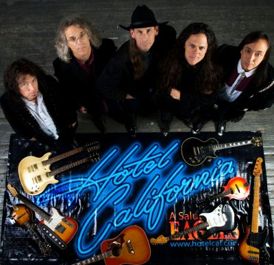 July 4 Spectacular - Hotel California: A Salute to...
