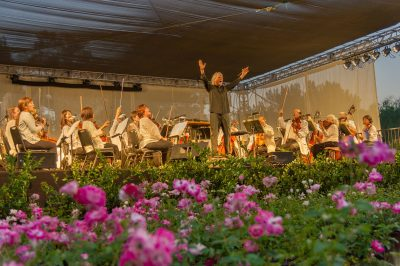 Symphony in the Cities Orange
