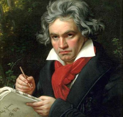 CANCELED - Beethoven's Piano Concertos