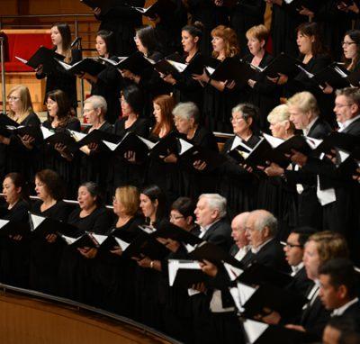 Handel's Glorious Messiah