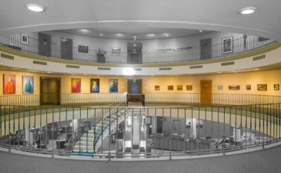 """Community Art Project (CAP) presents """"Expressions Grand"""""""